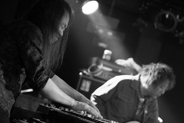 宮永英一and Friends live at 獅子王, Tokyo, 02 Dec 2016 -00367
