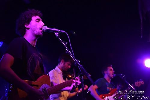 AMFest @ Sala La [2] de Apolo, Viernes 04/11/16