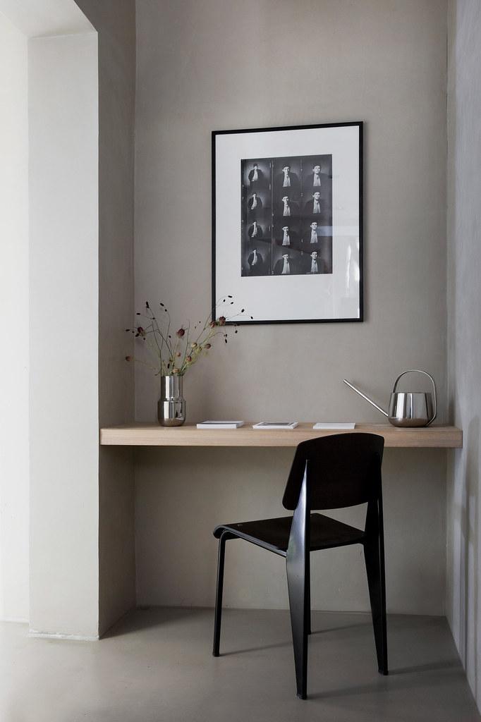 Scandinavian office design Kinfolk by Norm Architects Sundeno_09