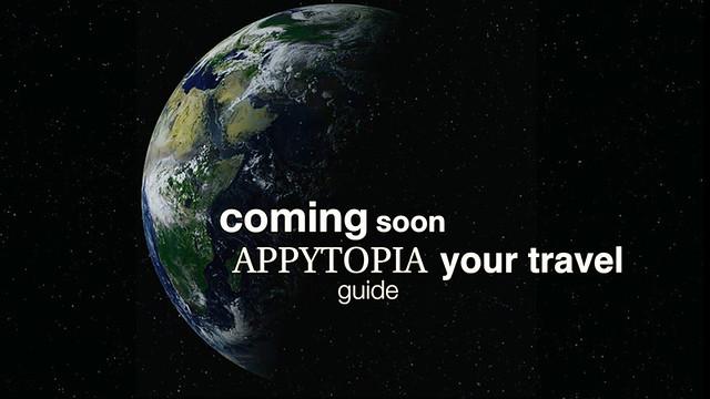 Appytopia–VideoTrailer2015