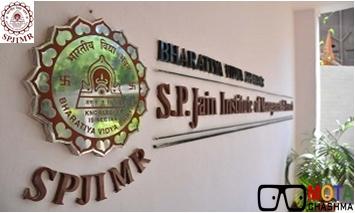SP Jain Mumbai