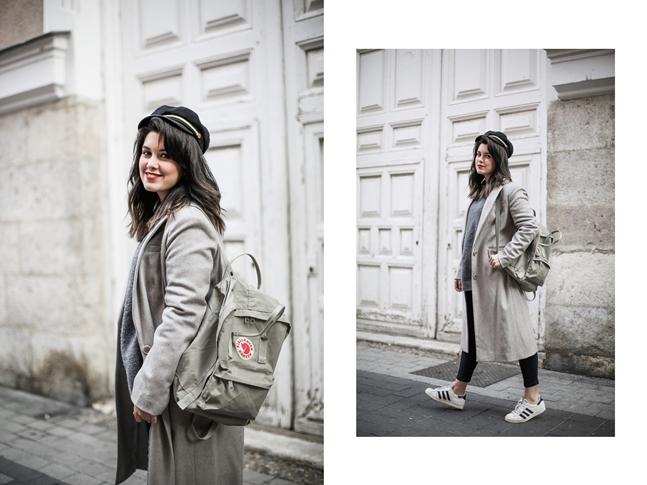 snake adidas superstar leztin street -kanken fjakraven backpack- long coat