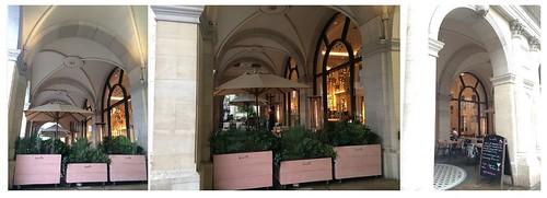 Bronte restaurant_The Strand