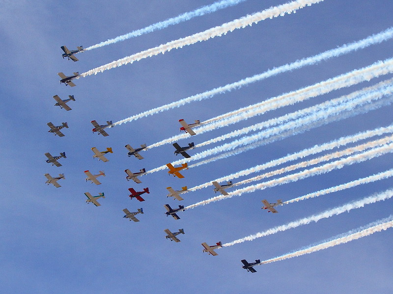 IMG_4512 West Coast Ravens, Nellis AFB Airshow