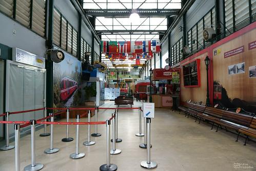 Estación Tren Corcovado