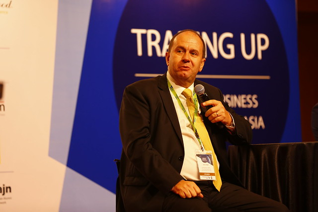 TRADING UP: Australian Business Asia Conference