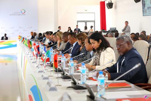 Conférence ministérielle de la Francophonie