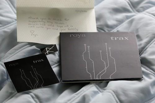 Roya - trax