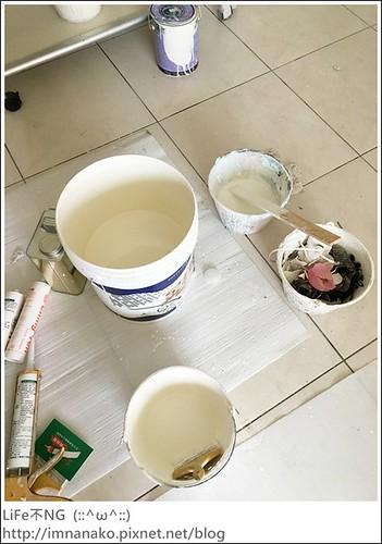 輕裝修-油漆
