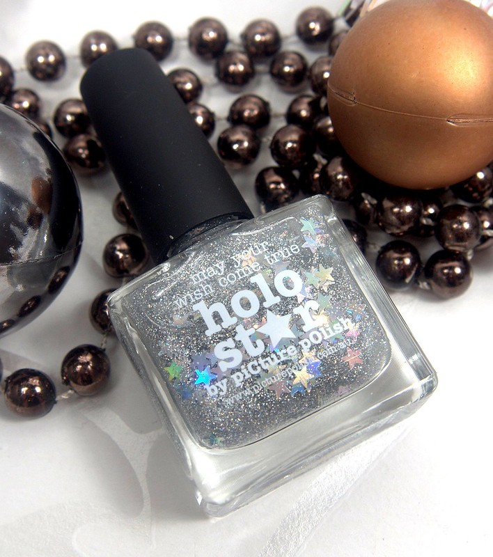 Picture Polish Holo Star