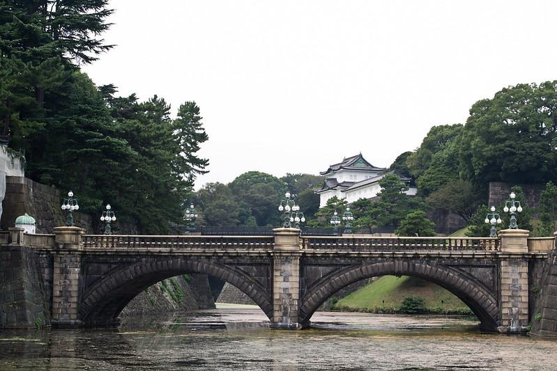 Tokyo Imperial Palace, Tokyo, Japan | packmeto.com