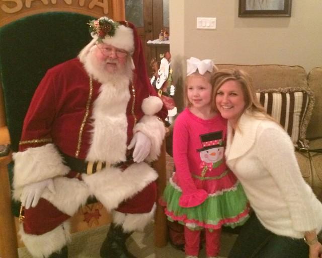 Johnson Christmas Party 201413