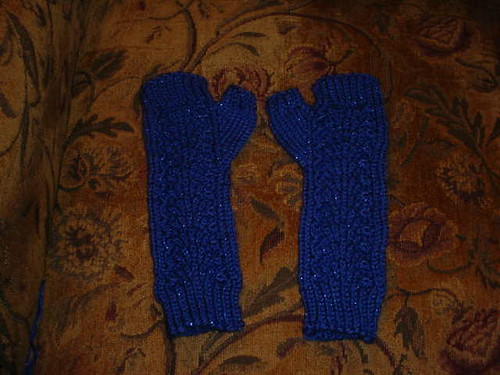 gift mitts