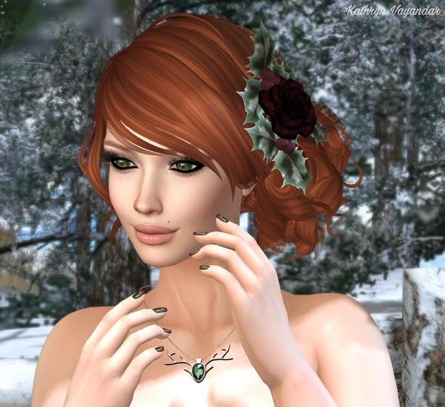 Winter Fae 3