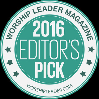 Worship Leader Editor Pick 2016