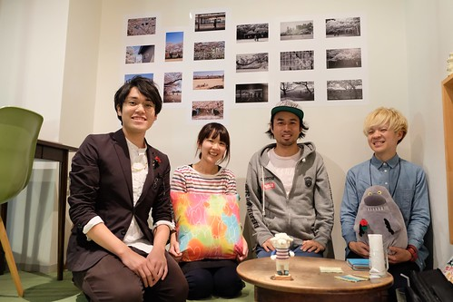 写真展 うちの Sakura Memories @イロハニ堂 ラストライブ