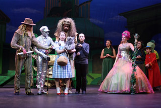 Wizard of Oz 2015