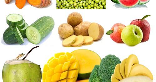 Makanan Yang Baik Untuk Penderita Asam Lambung