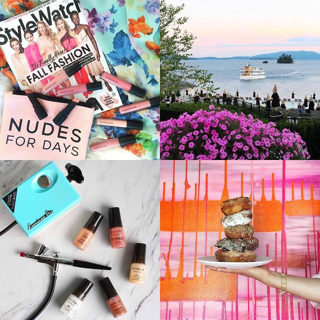 September Living After Midnite Instagram Posts