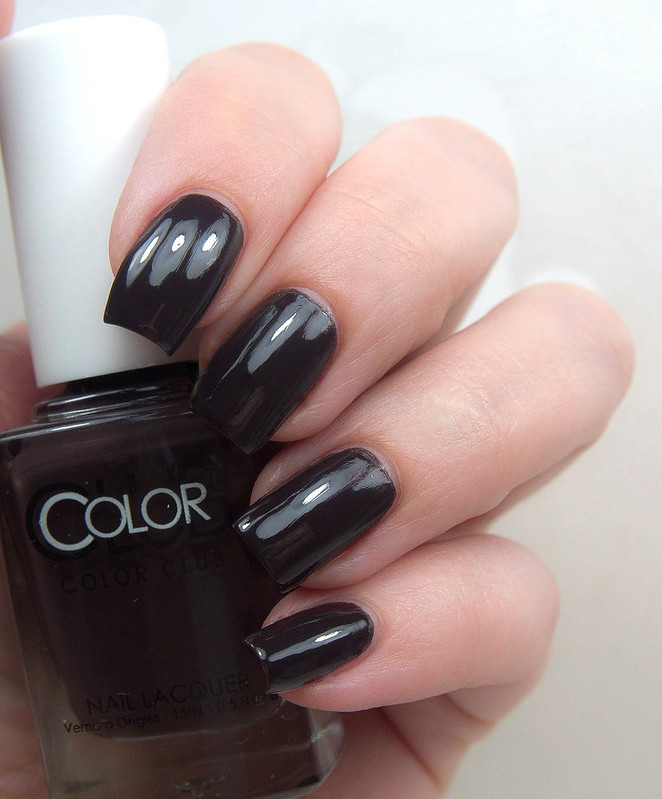 Color Club Dark Magic