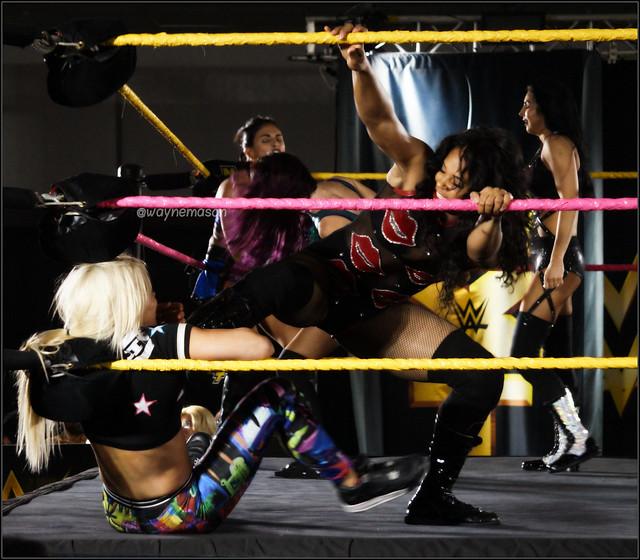 NXT Lakeland 10-20-16