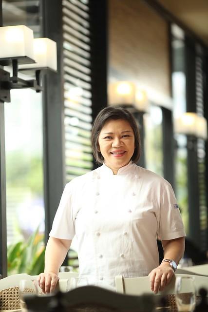 Chef Vicky Rose Pacheco 2