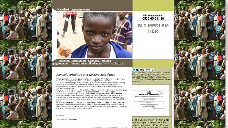 kamboi org