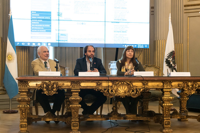 VIII Jornadas de Actualización del Poder Judicial de CABA: Fuero PCyF