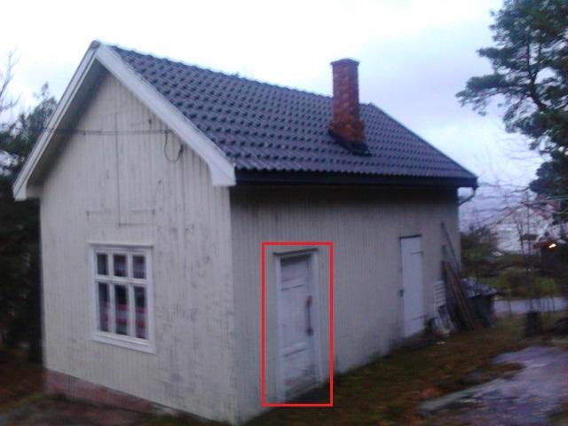 ekstra hus hm