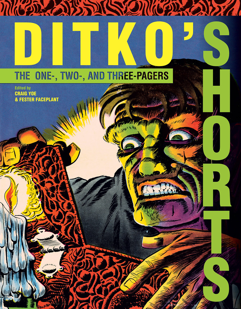 Ditkos-Shorts