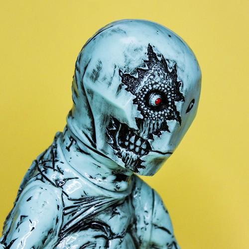 Atomic Alien CU