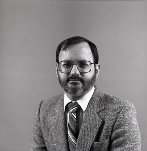 Laurent Lapierre, professeur émérite