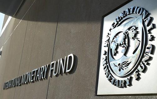 МВФ відмовив Україні в листопадовому транші