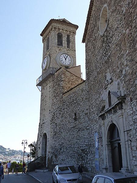 église suquet