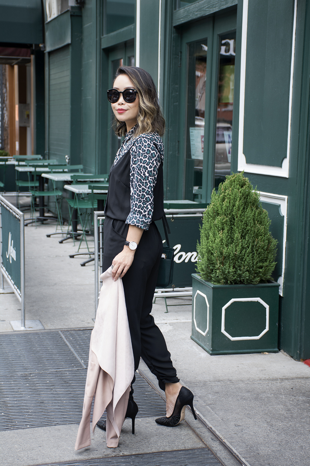 10nyc-westvillage-green-leopard-jumpsuit-travel-style-fashion