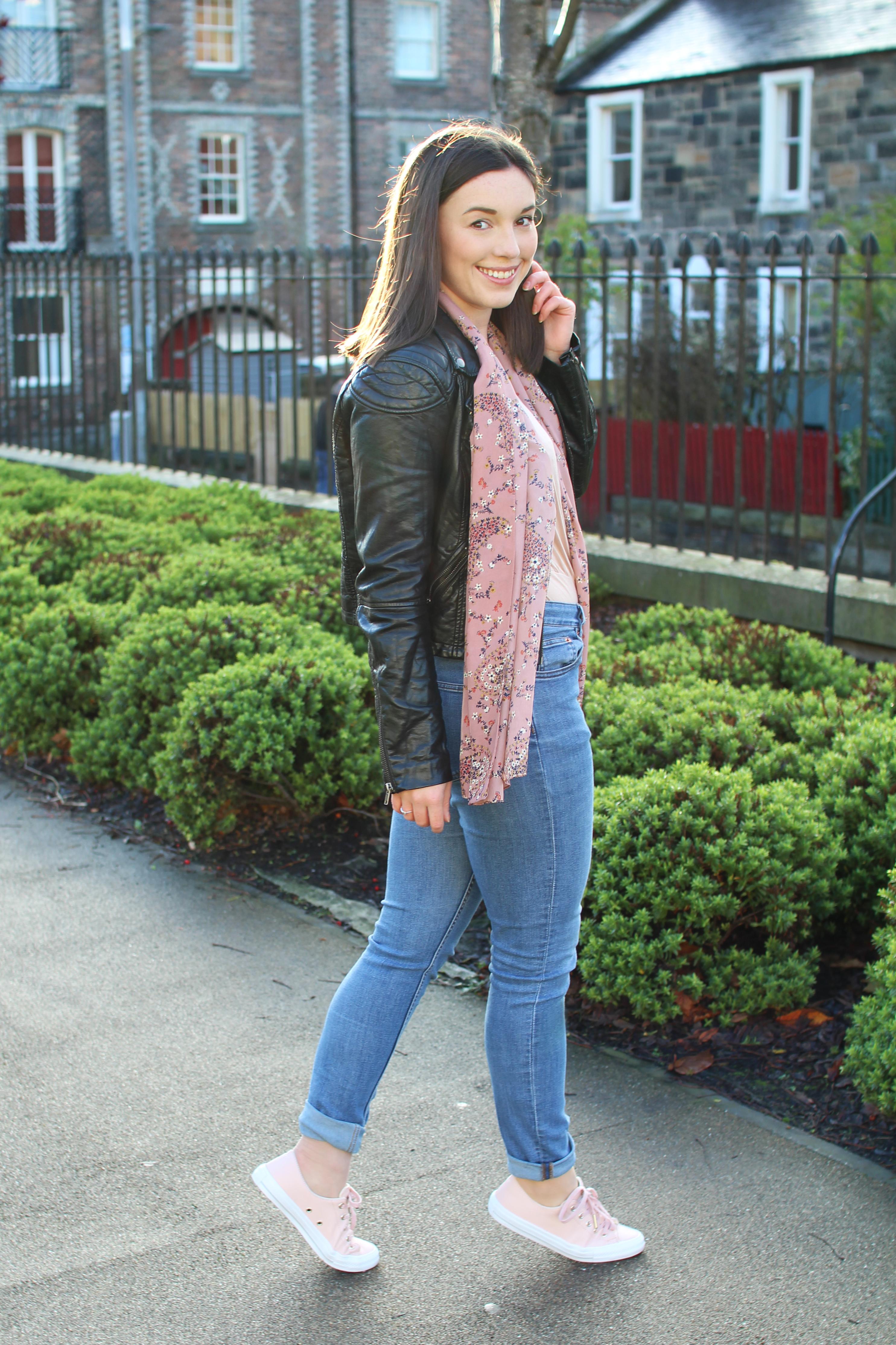 UK fashion lifestyle outfits blogger Scotland Edinburgh The Little Things