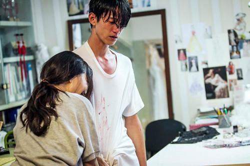 《白蟻》White Ant Directed by 朱賢哲