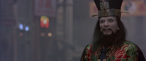 Big Trouble in Little China - screenshot 6