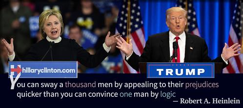 Prejudices over Logic