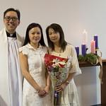 TEC - 20151225 - Toronto - Christmas 2015 and Holy Baptism