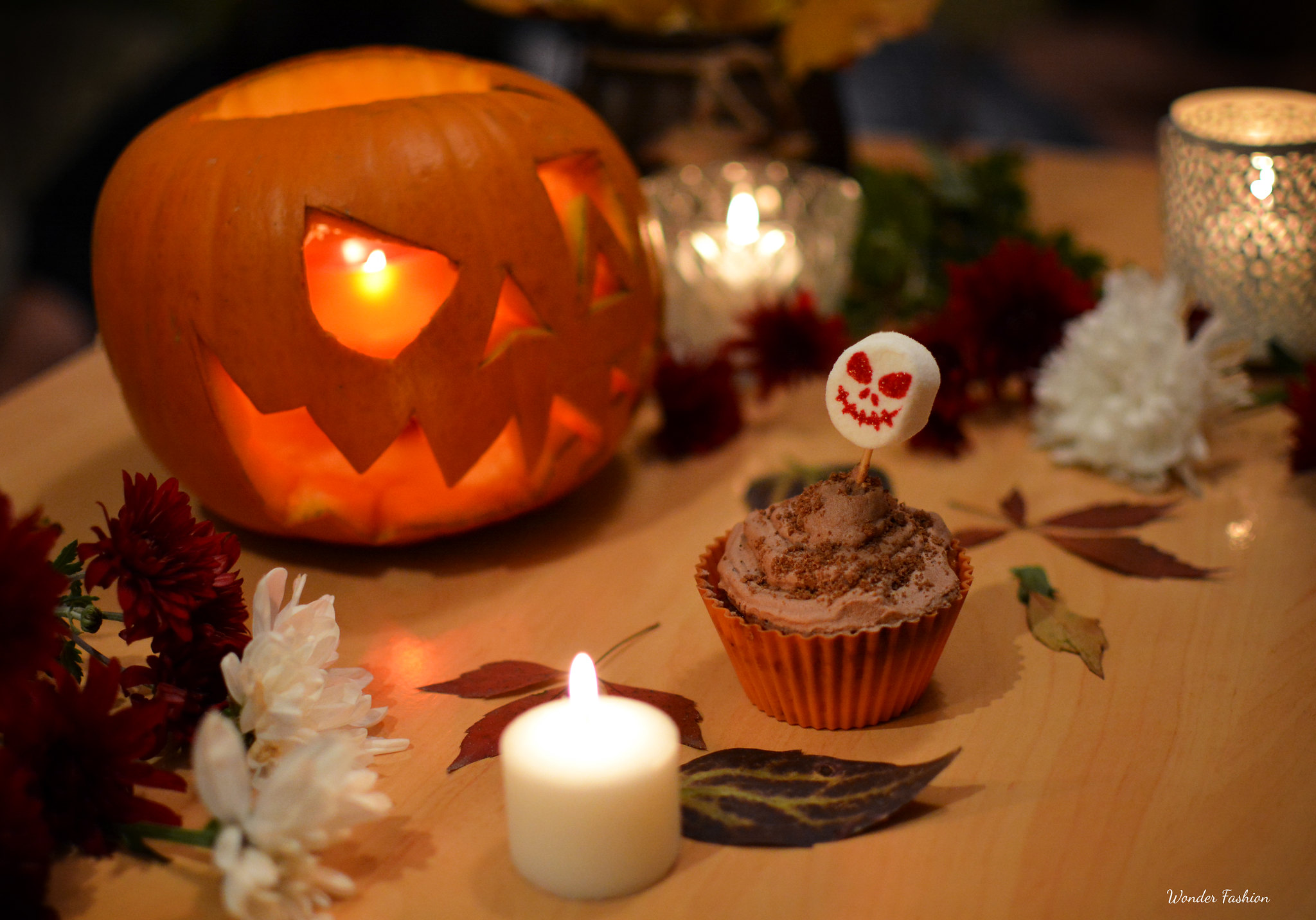 The sweetest Halloween