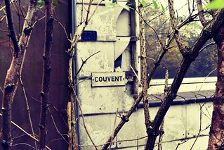 Ancien couvent   by philippejeanne