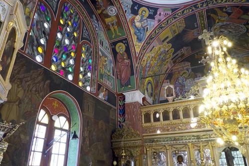 St Panteleimon church 4