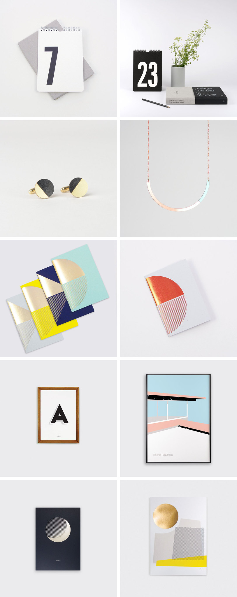 Tom Pigeon - design studio store gifts