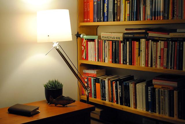 IKEA Sherlock lamp