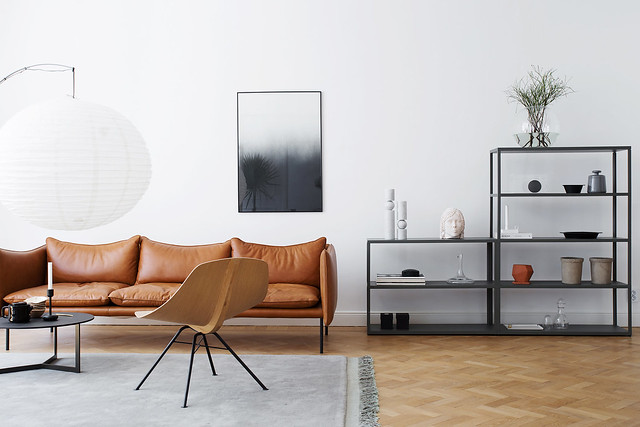 Elegant interior of Lärkstan by Annalena Leino. Sundeno_01