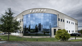 Egatel leaps into the drone control systems sector
