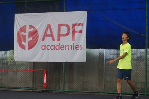 20161218   APF Finals