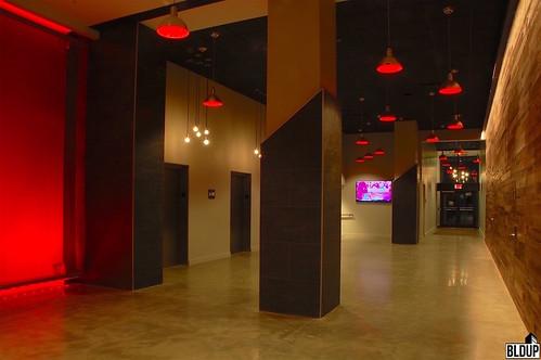 Building 700 Interior
