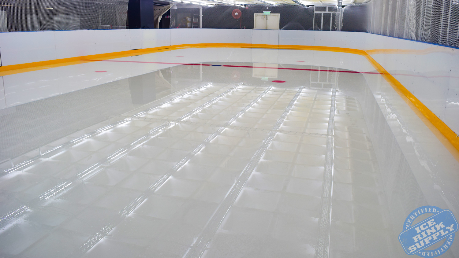 Ice Rink Name